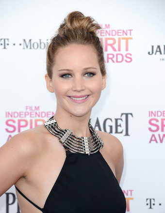 Jennifer Lawrence Recalls Being Bullied in School
