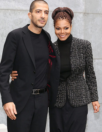 Its Official! Janet Jackson Is Married to Wissam Al Mana