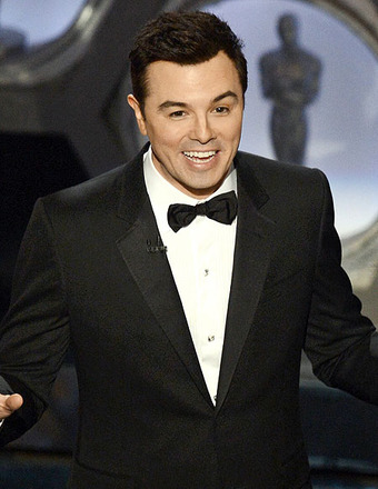 Oscars 2013: Host Seth MacFarlane's Jokes -- The Hit List