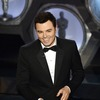  Seth MacFarlane&#8217;s Cat Loved His Oscars Performance