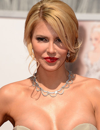 Brandi Glanville on Marrying Again: Im Done