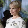  Michelle Williams Dazzles Post-Split from Jason Sege