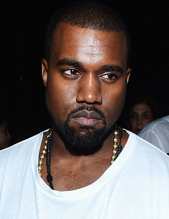 Kanye West Rants Against Taylor Swift, Big Corporations