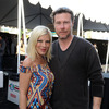  Tori Spelling Denies Tabloid Rumors She&#8217;s Divorcing