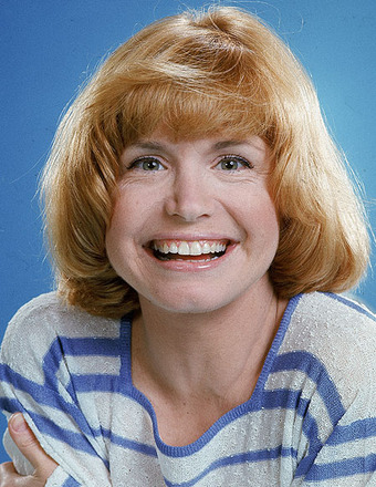 'One Day at a Time' Star Bonnie Franklin Dead at 69