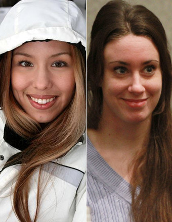 Jodi Arias Murder Trial: Is She Pulling a Casey Anthony?