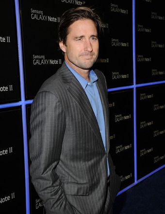 Luke Wilson Is Feeling &#039;Enlightened&#039;