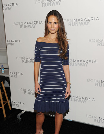 Pics! Jordana Brewster: &#039;Fast &amp; Furious,&#039; Fierce &amp; Fabulous!