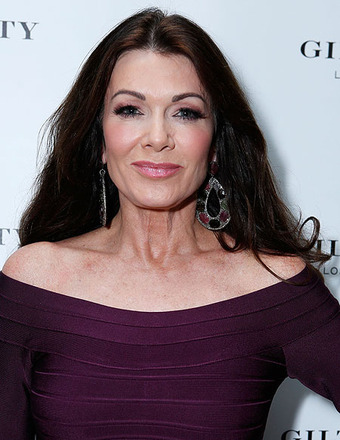 Lisa Vanderpump on Which Housewife is Rooting for Her on 'DWTS'