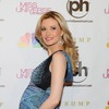 Holly Madison Welcomes a Daughter