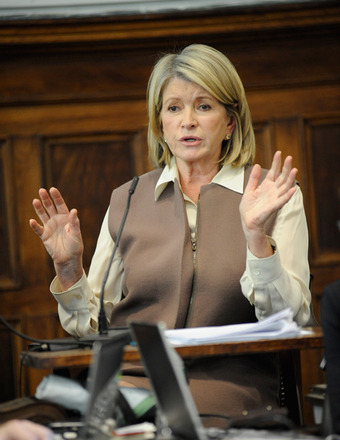 Legal Analyst: Martha Stewart Can Turn the JCPenney/Macy's Case Into a Win