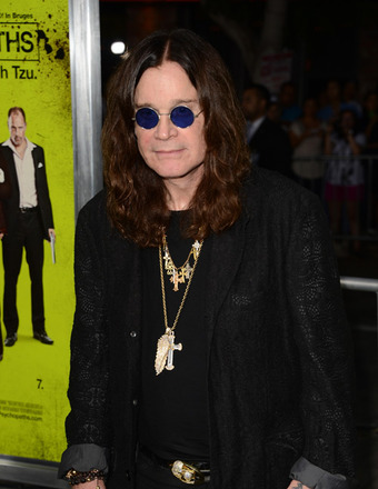 Ozzy Osbourne to Rock An Evening with Women Event