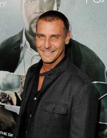 Ingo Rademacher on His General Hospital Reunion with Vanessa Marcil