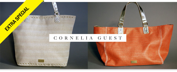 Win It! A Cornelia Guest Handbag