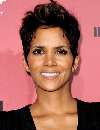 Halle Berry on What Scares He