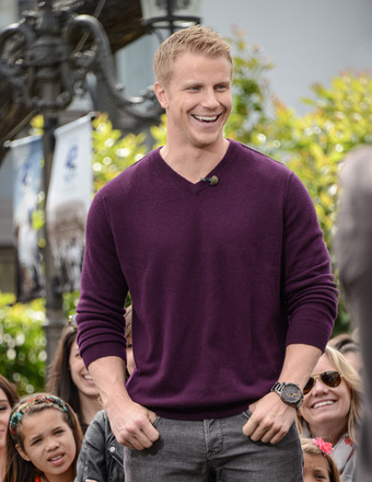 'Bachelor' Sean Lowe Talks Season Finale: 'You're Going to Be Shocked!