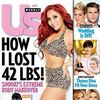 Snooki Loses 42 Pounds, Shows Off New Bikini Bod!