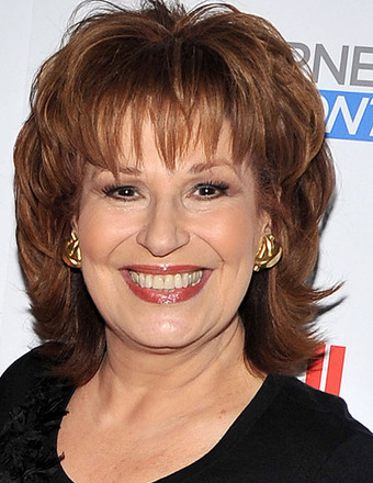 Joy Behar to Bid Adieu to The View