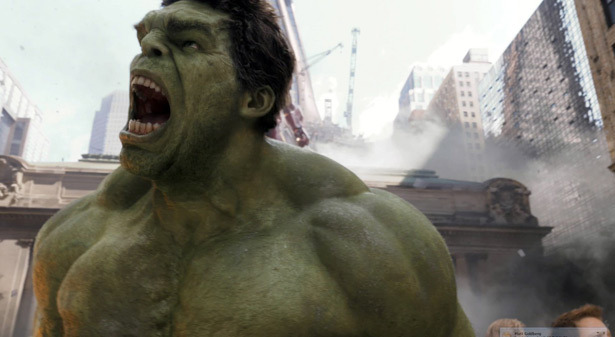 Mark Ruffalo on 'Hulk' Movie Rumors