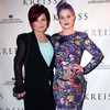 Sharon Osbourne Gives Update on Daughter Kelly