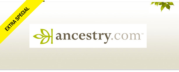 Win It! An AncestryDNA Kit