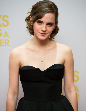 Emma Watson Slams 'Fifty Shades of Grey' Rumors