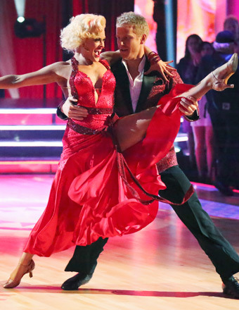 &#039;DWTS&#039; Recap: Sean Lowe&#039;s &#039;Pelvic Thrust,&#039; Kellie Pickler&#039;s &#039;Sass and Class&#039;