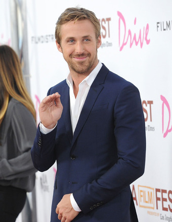 Ryan Gosling: 'I Need a Break from Myself'