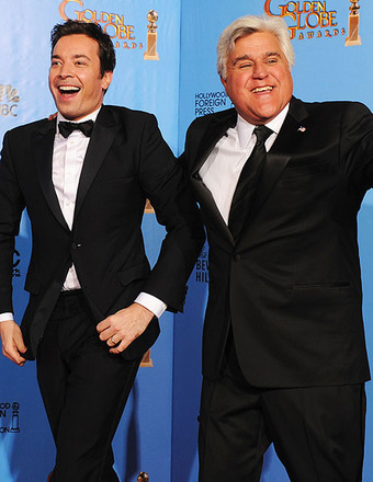 It&#039;s Official: Jimmy Fallon to Replace Jay Leno on &#039;The Tonight Show&#039;
