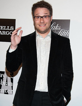 Seth Rogen to Direct, Produce, Star in The Interview