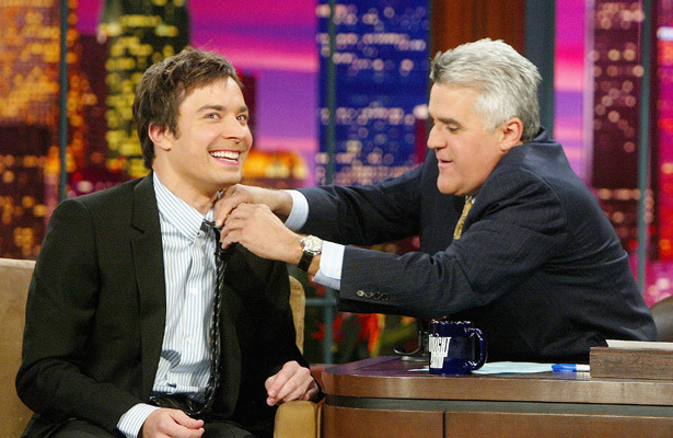 Jay Leno: I &#039;Hope&#039; Jimmy Fallon Replaces Me on the &#039;Tonight Show&#039;