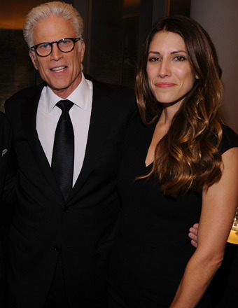 Ted Danson's Daughter Kate to Guest Star on 'CSI'