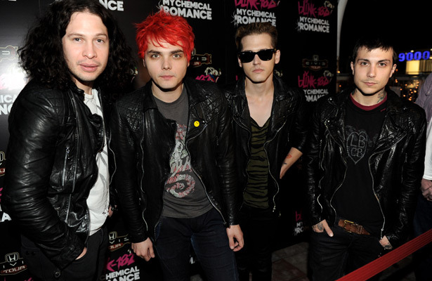 Rock Band Splits: &#039;My Chemical Romance Is Done&#039; But &#039;Can Never Die&#039;