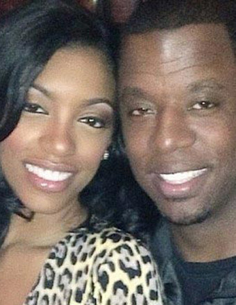 Divorce News: Kordell Stewart and Porsha Williams Split