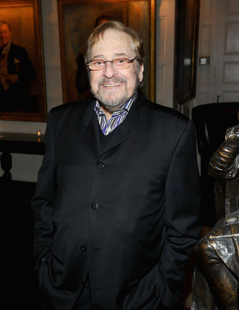 Grammy-Winning Producer Phil Ramone Dead at 72