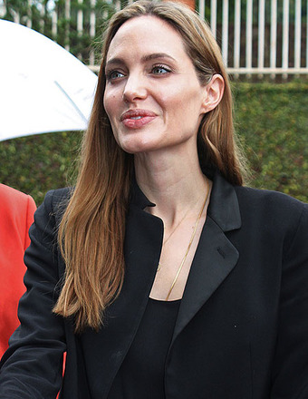 New Details: Angelina Jolie Used Elaborate Disguises During Health Scare