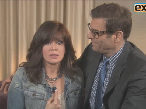 Marie Osmond Opens Up About