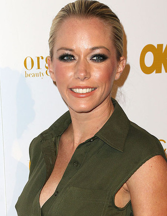 Kendra Wilkinson Quits 'Splash': 'It's Bittersweet'