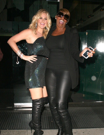 NeNe Leakes on Kim Zolciak: Friend is a Strong Word