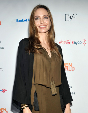 Angelina Jolie's Double Mastectomy and the BRCA1 Gene Test