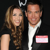 &#8216;NCIS&#8217; Star Michael Weatherly and Wife Expecting Second Baby