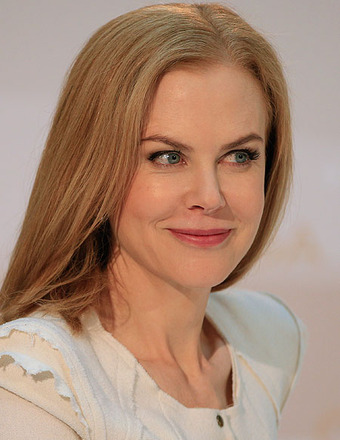 Nicole Kidman to Make Secret Cameo in 'Anchorman' Sequel