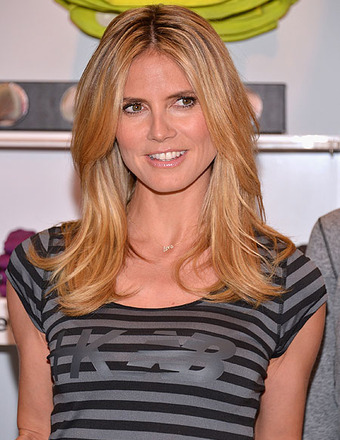Heidi Klum on Sons Near Drowning: It Was a Real Scare