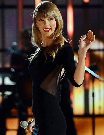 Taylor Swift: 'I Have No Idea If I'm Going to Get Married or Be Single Forever'