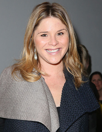 Today Throws a Baby Shower for Jenna Bush Hager