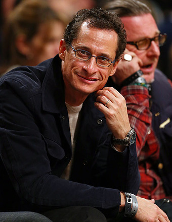 Most Powerful People in Media on Anthony Weiner's Political Aspirations