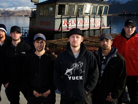 Deadliest Catch' Star Missing from Season 9 Preview | ExtraTV.com