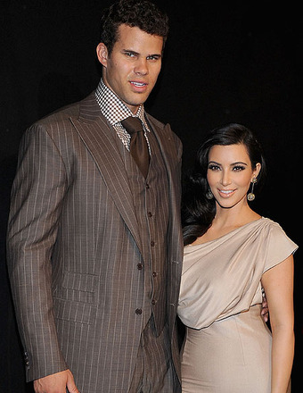 Kris Humphries is a No-Show for Divorce Settlement Hearing