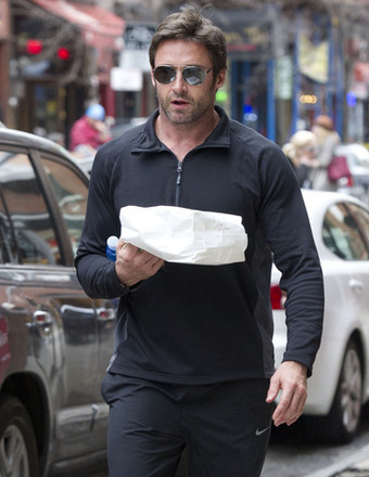 Alleged Stalker Threatens Hugh Jackman with Razor