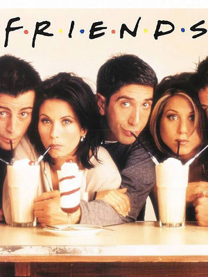 There Will Be No 'Friends' Reunion